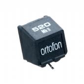 Ortofon 520 Mk2 / Alpha Upgrade Stylus