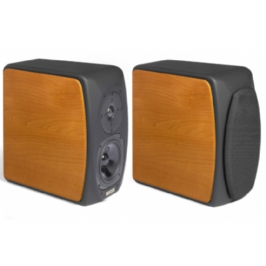 Opera Mezza Loudspeakers