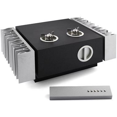 Pathos Classic Remix HiDac Mk2 Valve Amplifier with DAC