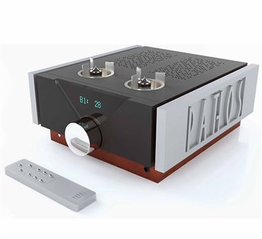 Pathos InControl Pre Amplifier