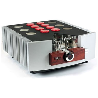 Pathos Acoustics Kratos Hybrid Stereo Amplifier