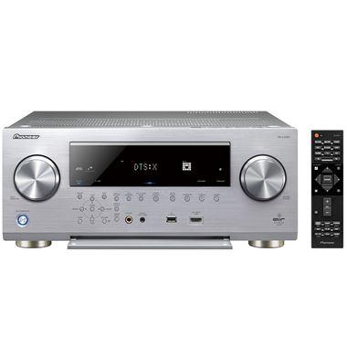 Pioneer SC-LX901 4K Ultra-HD Atmos DTS:X