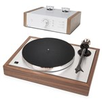 Project Classic Turntable with Cartridge and Tube Box DS2 Phono preAmp