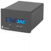 Project DAC Box DS