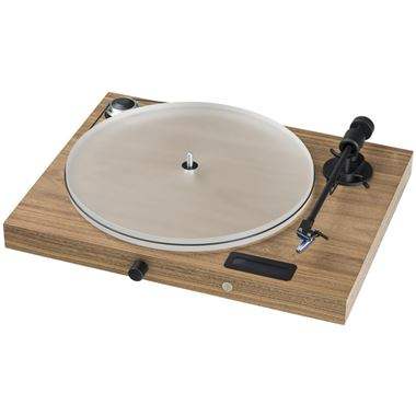 Pro-Ject Juke Box S2 turntable system (without speakers)