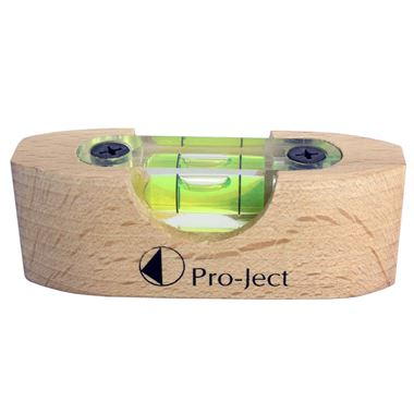 Project Level-IT Turntable Set Up Spirit Level