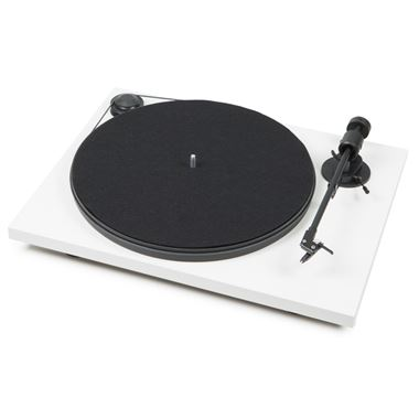 Pro-Ject Primary Phono USB Turntable with Lid and Cartridge