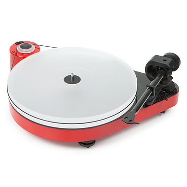 Project RPM 5 Carbon Turntable with Cartridge Options