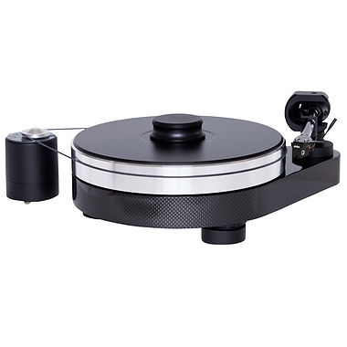 Pro-Ject RPM 9 Carbon Turntable with Cartridge Options