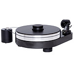 Project RPM 9 Carbon Turntable with Cartridge Options
