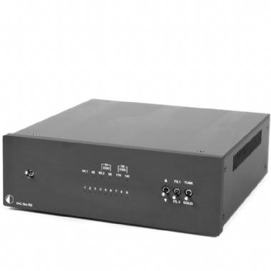 Pro-Ject DAC Box RS Hi Res D/A Converter