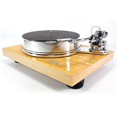 Pro-Ject Signature 10 Reference Turntable