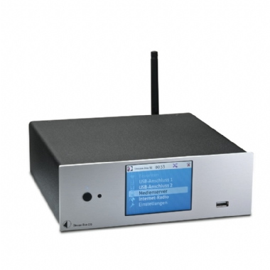 Pro-Ject Stream Box DS Net