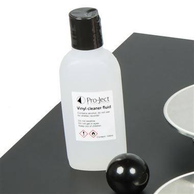 Pro-Ject VCS Wash IT Record Cleaning Fluid for VC-S