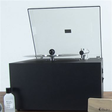 Pro-Ject VC-S Lid and Hinges