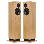 ProAc Response D20R Floorstanding Speakers with Ribbon Tweeter
