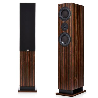ProAc Response D48 and D48R Speakers