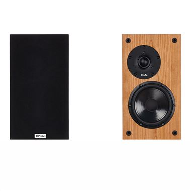 ProAc Response DB3 Speakers with FREE MA Speaker Stands
