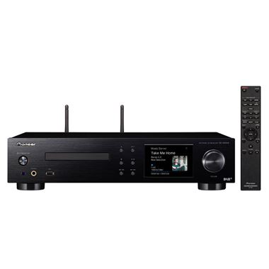 Pioneer NC-50DAB CD Network Receiver