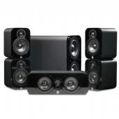 Q Acoustics 3000 AV 5.1 Cinema Speaker Set Luxury Version
