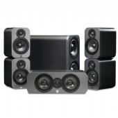 Q Acoustics 3000 AV 5.1 Home Cinema Speaker Set