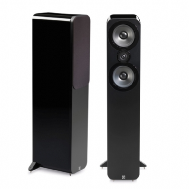 Q Acoustics 3050 Luxury Version Floorstanding Speakers