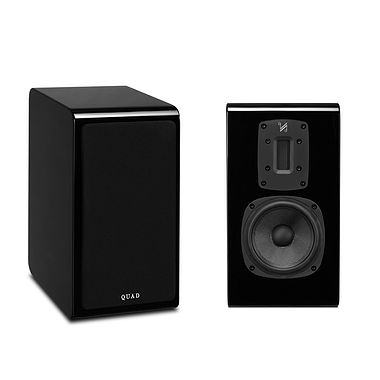 Quad S-Series S2 Bookshelf Speakers (pair)