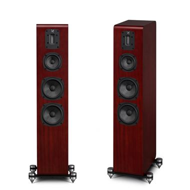 Quad S-Series S4 Floorstanding Speakers (pair)