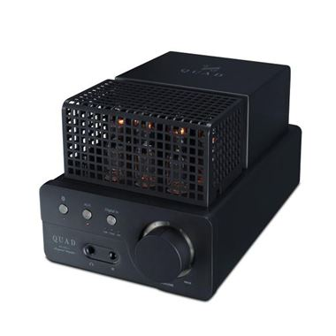 Quad VA-One Integrated Valve Amplifier with Bluetooth