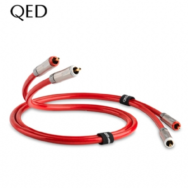 QED Reference Audio 40 RCA Cable