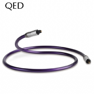 QED Reference Digital Optical Quartz Cable