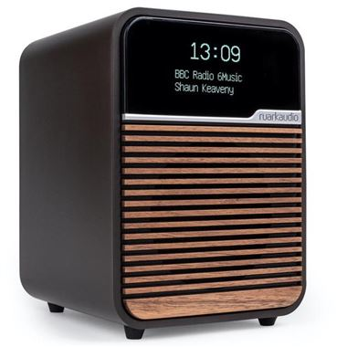 Ruark R1 MK4 DAB DAB+ FM Bluetooth USB Digital Radio