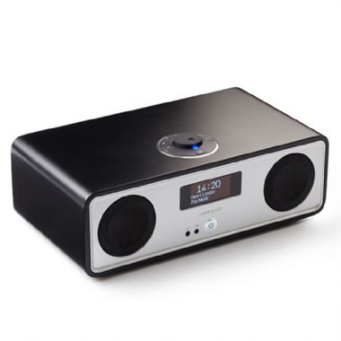 Ruark Audio R2 Mk3 Radio and Media Player  with DAB / FM / Bluetooth & WiFi (Colour Options)