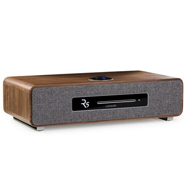 Ruark Audio R5 Network Music System with CD DAB FM & Bluetooth
