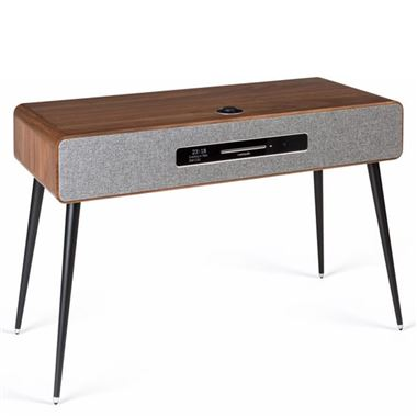 Ruark R7 Mk3 High Fidelity Radiogram Soft Grey