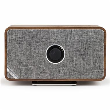 Ruark Audio MRx Connected Wireless Speaker Walnut