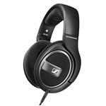 Sennheiser HD 559 open around ear HiFi headphones
