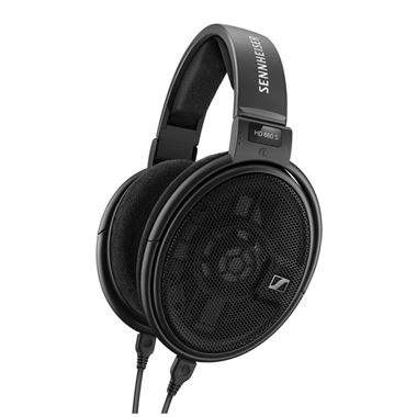 Sennheiser HD 660S Premium Open Back HiFi Headphones