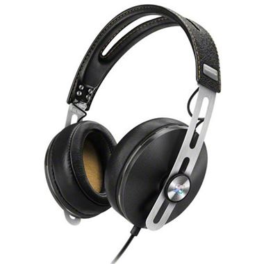 Sennheiser Momentum 2.0 i Full Size Around Ear Wired Headphones (M2 AEi)