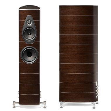 Sonus Faber Olympica Nova II - Floorstanding Speakers