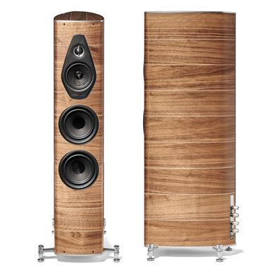 Sonus Faber Olympica Nova III - Floorstanding Speakers