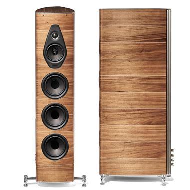 Sonus Faber Olympica Nova V - Floorstanding Speakers