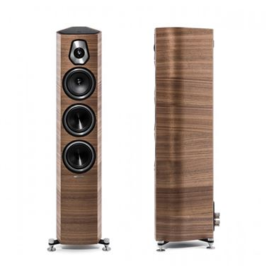 Sonus Faber Sonetto III Floorstanding Loudspeakers