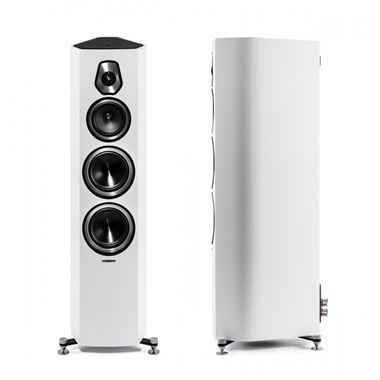 Sonus Faber Sonetto V Floorstanding Loudspeakers