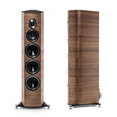 Sonus Faber Sonetto VIII Floorstanding Loudspeakers