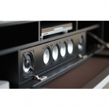 Spectral BRA1 Sound System