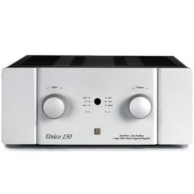 Unison Research Unico 150 Valve Hybrid Integrated Amplifier