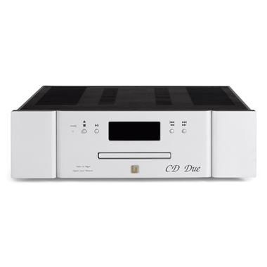 Unison Research Unico CD Due Cd Player with USB DAC and Bluetooth