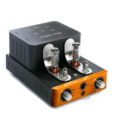 Unison Research Simply Italy Integrated Valve Amplifier