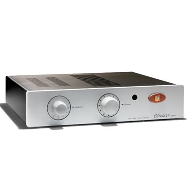 Unison Research Unico Nuovo Phono Valve Hybrid Integrated Amplifier